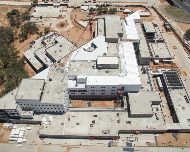 Hospital General de Zona Nogales