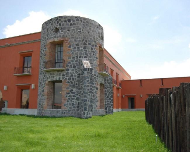 Gran Hacienda Angelópolis