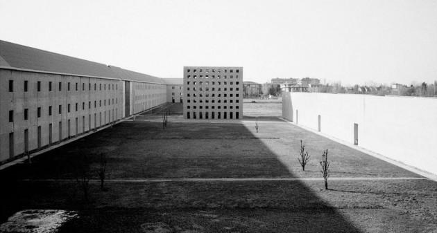 Aldo Rossi y el Cementerio de San Cataldo en Módena