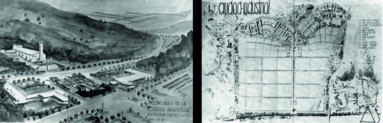 Concursos de arquitectura: cuestionamientos y dificultades a mediados de los años cuarenta