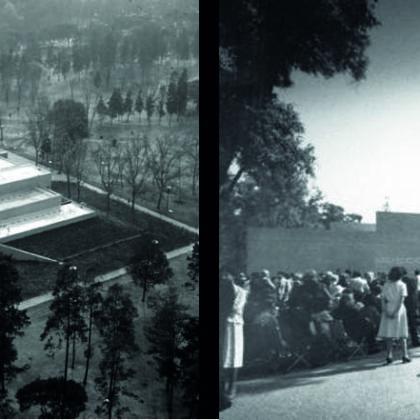 Museo Rufino Tamayo de Arte Contemporáneo