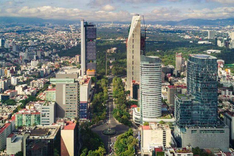 Colonias con alta demanda de renta en CDMX
