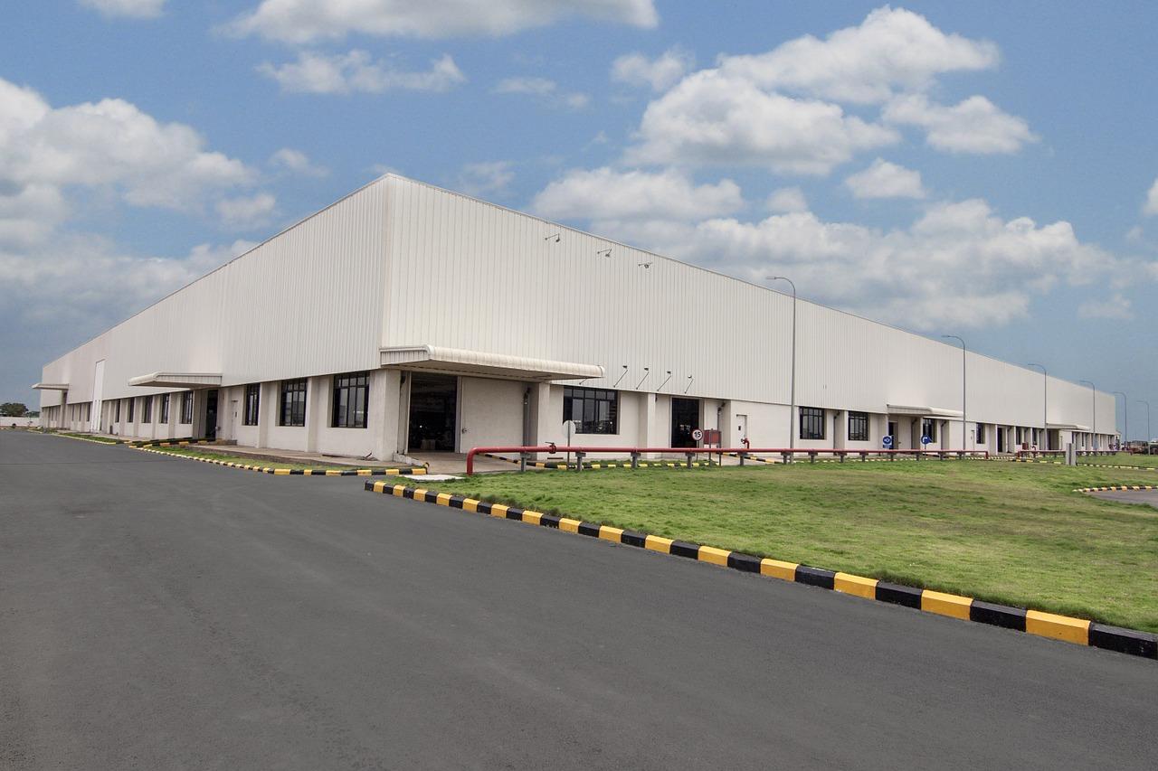 Aumento en la demanda de espacios industriales