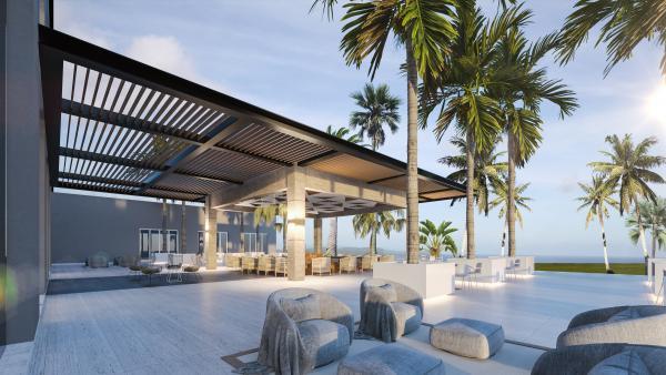 Nuevo resort en la Riviera Maya