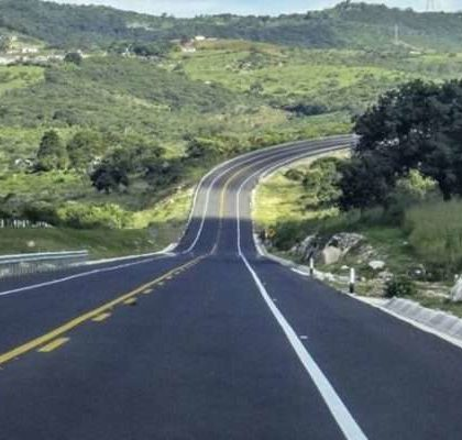 Carreteras libres en mal estado