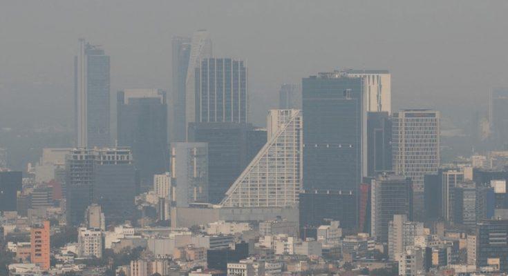 App que indica la calidad en el aire