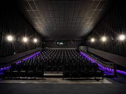 """Nueva cadena de cines """"CineDot"""""""