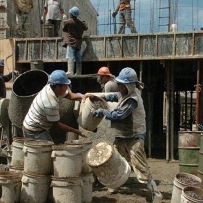 Curso gratuito en la UNAM para personal obrero de la construcción