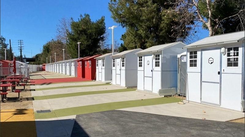 Casas de 6 metros cuadrados